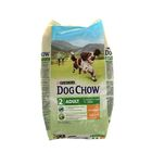 Сухой корм DOG CHOW для собак, курица, 2.5 кг
