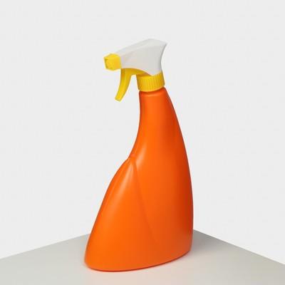 Пульверизатор «Цветочный», 0,95 л, цвет МИКС
