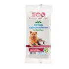 Cалфетки влажные «C-Airlaid» ZOO для животных, уход за шерстью животных, 24 шт