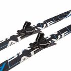 Крепление для лыж NN75 мм, 3-штыревое, сталь