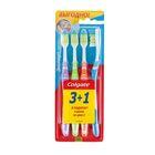 Зубная щётка Colgate «Эксперт чистоты», 4 шт.