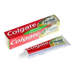 Зубная паста Colgate «Лечебные травы», отбеливающая, 100 мл