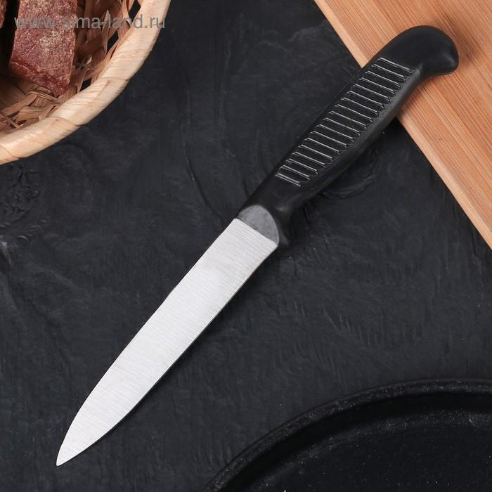 """Нож для овощей """"Русский вариант"""", лезвие 9 см"""