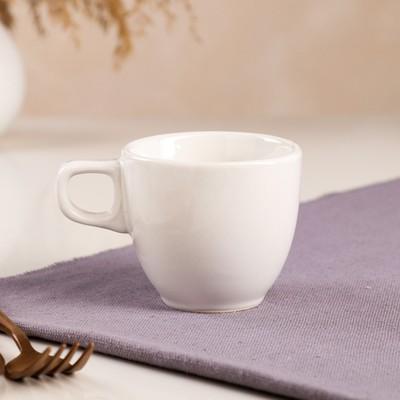Чашка «Одесса», слоновая кость, 200 мл - Фото 1