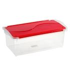 Ящик для хранения 8,5 л, прямоугольный