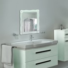 """Зеркало в ванную комнату 60×45 см """"Ассоona А609"""""""