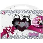 Поющие птички «Жених и невеста»