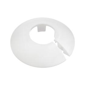 Обвод для труб 1/2 дюйма 'Идеал' Белый Ош
