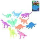 Растущие животные «Динозавр», МИКС - Фото 3