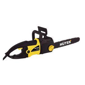 "Электропила Huter ELS-2400, 2400 Вт, 45 см (18""), паз 1.3 мм, шаг 9.3 мм, 63 звена"