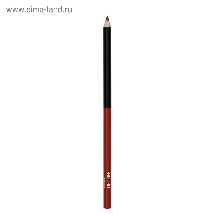 Карандаш для губ Wet n Wild Color Icon Lipliner Pencil, тон E717 berry red