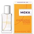 Туалетная вода Mexx Energizing For Women, 15 мл