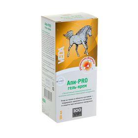 Гель-бальзам 'Апи-PRO' для суставов лошадей, восстановительный, 150 мл Ош