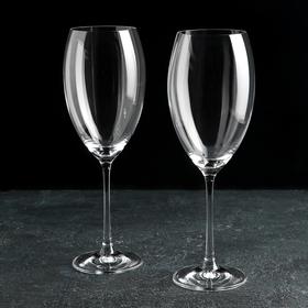 Набор бокалов для вина «Грандиосо», 600 мл, 2 шт