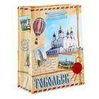 Пакет подарочный МS «Тобольск»