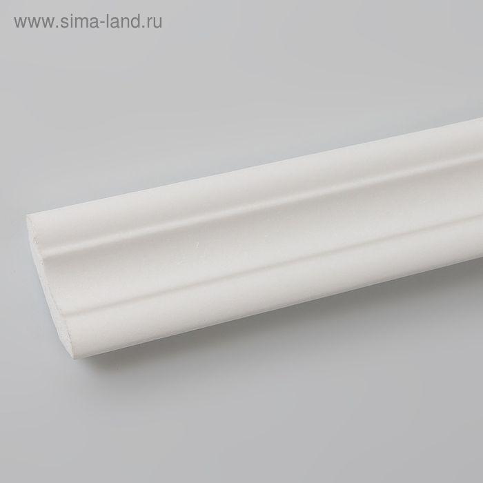 "Плинтус потолочный ""Концепт"" 30х30х2000"