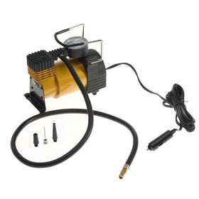 Компрессор автомобильный Торнадо АC-580, 14 A, 150 PSI, 30 л/м, 12 В Ош