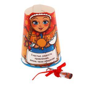 Кукла-берегиня «Счастье»