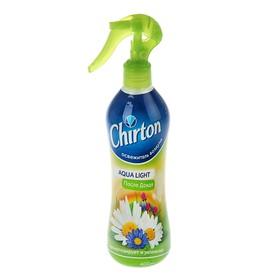 """Освежитель воздуха водный Chirton """"После дождя"""" 400мл"""