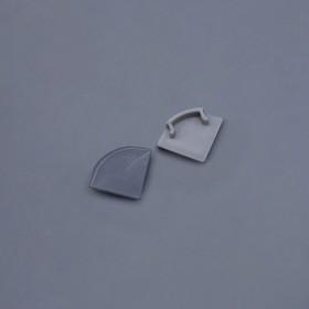 Заглушка для ЛПУ 17 без отверстия 2 шт