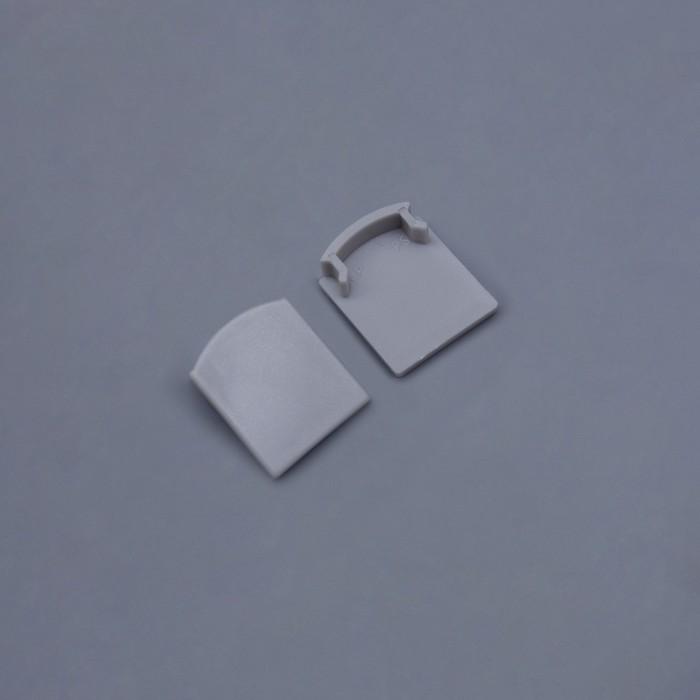 Заглушка для ЛПС 17 без отверстия. набор 2шт