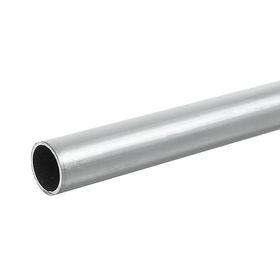 Труба круглая алюминиевая 16 мм*1мм 2м Ош