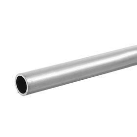 Труба круглая алюминиевая 10 мм*1мм 2м Ош