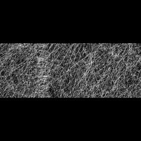 Паутинка клеевая, 15 мм, 3 м, цвет белый