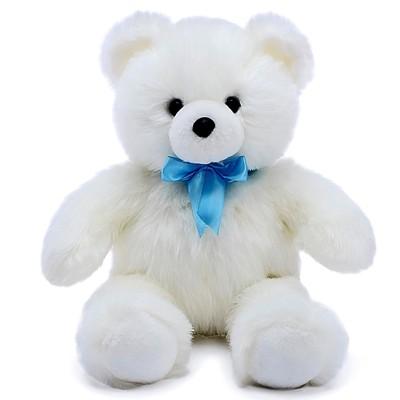 Мягкая игрушка «Медвежонок Проша» - Фото 1